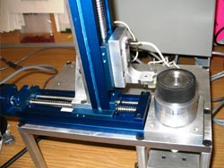 Magnetic Field Test Fixture Design