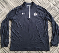 Jacket received for participating in the tournament